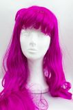 Wig Royalty Free Stock Images