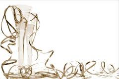 wigilia nowego roku Fotografia Stock