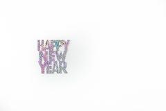 2009 wigilii nowy rok Obrazy Stock