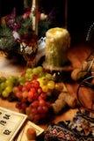 wigilii prezentów wakacje wiele ornamenty Zdjęcie Royalty Free