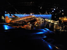Wigram air force museum New Zealand Stock Photography
