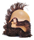 Wigs Stock Photo