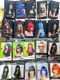 Wigs for women Stock Image