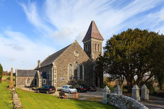 Wigtown Parish Church Royalty Free Stock Images