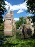 Wijk bij Duurstede in the Netherlands stock photos