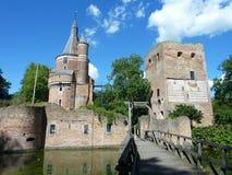 Wijk bij Duurstede in the Netherlands Stock Photo