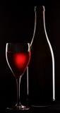 Wijn Stock Foto