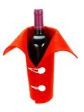 Wijn voor vakantie Royalty-vrije Stock Afbeeldingen