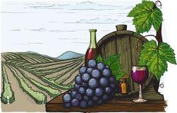 Wijnbereiding