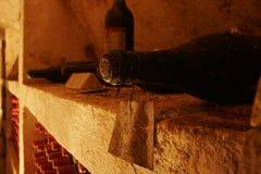 Wijnen Stock Foto