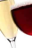 Wijnen royalty-vrije stock afbeeldingen