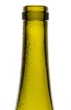 Wijnfles Royalty-vrije Stock Afbeelding