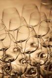 Wijnglas Royalty-vrije Stock Fotografie