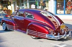 Wijnoogst 1947 Chevrolet Stock Afbeeldingen