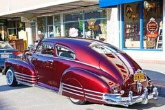 Wijnoogst 1947 Chevrolet Royalty-vrije Stock Afbeeldingen