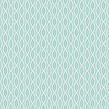 Wijnoogst die naadloos patroon met verticale curvy lijnen, golven, zigzag betegelen Abstract retro ornament stock illustratie