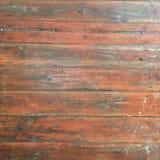 Wijnoogst, hout, achtergrond, Oude houten vloeren Stock Afbeelding