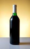 Wijnstokfles Royalty-vrije Stock Foto's