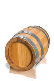 Wijnvat Stock Foto's