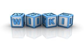 Free Wiki Buzzword Stock Photos - 27093713