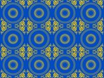 wiktoriańskie dekoracyjna tapeta Fotografia Royalty Free