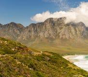 Wiktoria droga w Południowa Afryka Zdjęcia Stock