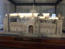 Wiktoria pałac zdjęcia royalty free