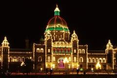 Wiktoria parlament zdjęcia stock