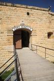 Fort Rinella Obrazy Royalty Free