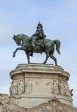 Wiktoriański zabytek, Rome Zdjęcia Royalty Free
