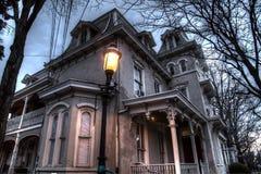 wiktoriańskie w domu Fotografia Royalty Free