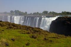 Wiktoria spadków porada Południowa Afryka, Listopad, - 2013 Fotografia Royalty Free