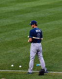 Wil Myers Royalty Free Stock Images