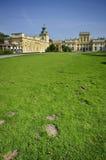wilanow дворца королевское Стоковые Фото