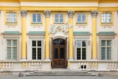 Wilanow Palace & Gardens. Warsaw. Poland. Royalty Free Stock Photos