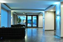 """Wilanow Residence†是位于Wilanà ³的一个时髦的房地产项目w 免版税图库摄影"