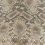 Wild animal body skin pattern Stock Photos