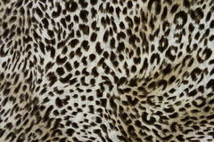 Wild animal pattern background or texture Royalty Free Stock Photography