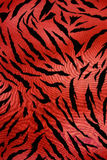Wild animal skin pattern Stock Photography