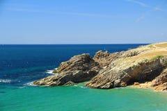 Wild Atlantic coast Royalty Free Stock Photo