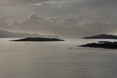 Wild Atlantic Way County Cork Stock Images