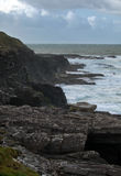 Wild Atlantic Way, Ireland Royalty Free Stock Images