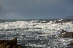 Wild Atlantic Way West Cork Royalty Free Stock Photography