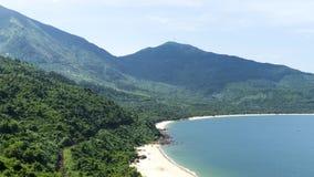 Wild beach. Stock Photo