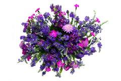 Wild bloemenboeket royalty-vrije stock fotografie