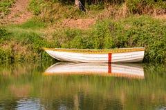 Wild Brenta River Stock Image