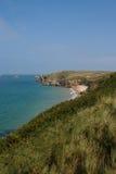 Wild coast Royalty Free Stock Photo