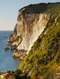 Wild Coast - Paxos Island, Travel Greece Stock Photography