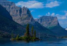 Wild Goose Island Royalty Free Stock Photography
