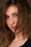 Wild Hairdo8. Wild Hairdo eight Stock Photography